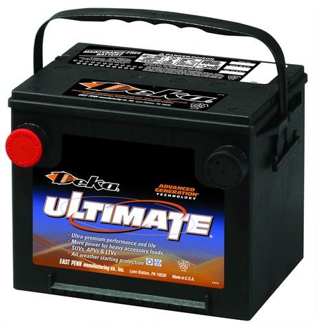 купить аккумулятр Deka 775MF по лучшей цене в интернет магазине Академия Плюс