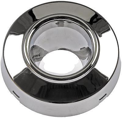 Chrome Wheel Center Cap