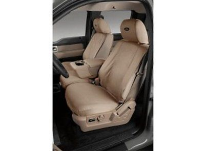 KIT - FRONT SEAT COVER