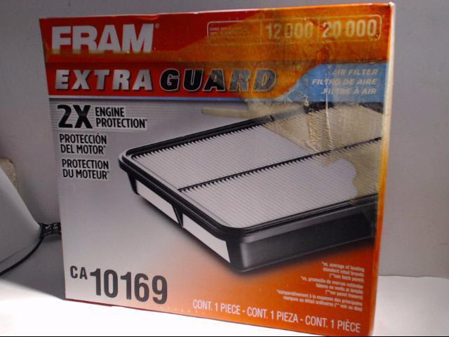 Фильтр воздушный FRAM
