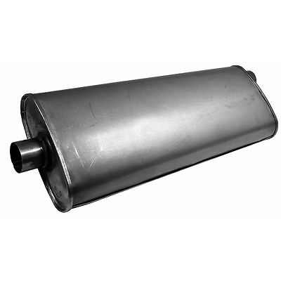 MUFFLER  SOUND FX  DOMESTIC  TK