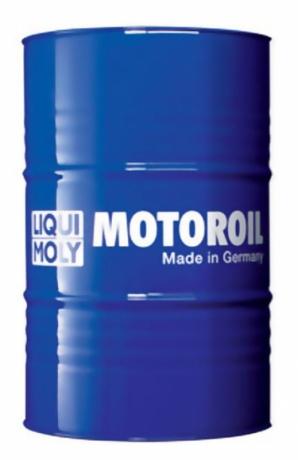 купить шины LIQUI MOLY Molygen New Generation  SAE 5W-40 по лучшей цене в интернет магазине Академия Плюс