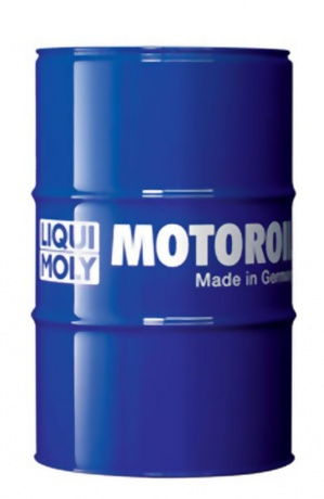 купить шины LIQUI MOLY Leichtlauf High Tech SAE 5W-50 по лучшей цене в интернет магазине Академия Плюс