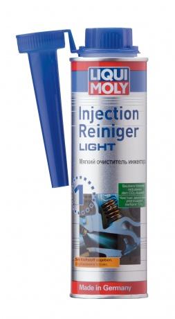 купить шины Мягкий очиститель инжектора  Injection Clean Light по лучшей цене в интернет магазине Академия Плюс