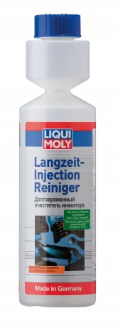 купить шины Долговременный очиститель инжектора  Langzeit Injection Reiniger по лучшей цене в интернет магазине Академия Плюс