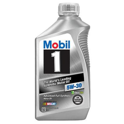 купить шины Моторное масло Mobil 1 Full Synthetic 5W-30 (946 мл) по лучшей цене в интернет магазине Академия Плюс