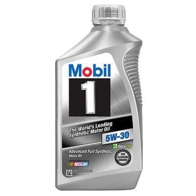 купить Mobil 1 Full Synthetic 5W-30 по лучшей цене в интернет магазине Академия Плюс