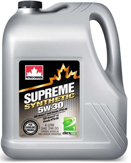 купить шины PC SUPREME SYNTHETIC 5W-30 (4*4 л) по лучшей цене в интернет магазине Академия Плюс